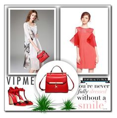"""""""VIPME II-No.21"""" by jasminica-6 ❤ liked on Polyvore featuring Dolce&Gabbana and vipme"""