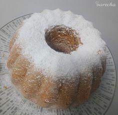 Babičkina bábovka (fotorecept) - recept   Varecha.sk Sugar, Food, Essen, Meals, Yemek, Eten