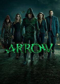 """Schaut euch mal """"Arrow"""" auf Netflix an"""