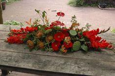 Altar Flowers, Table Flowers, Dried Flowers, Silk Flowers, Summer Flower Arrangements, Funeral Sprays, Memorial Flowers, Funeral Arrangements, Sympathy Flowers