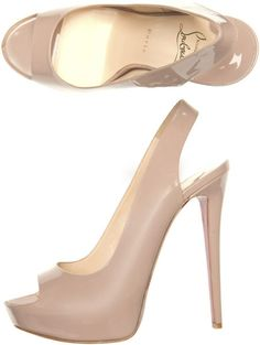 CHRISTIAN LOUBOUTIN Cheyenne 140mm Shoes
