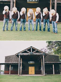 Oklahoma Country Wedding At Kilharens Lodge