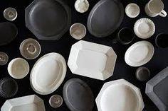 石川隆児 Plates, Ceramics, Dishes, Tableware, Fill, Cabinet, Licence Plates, Ceramica, Clothes Stand