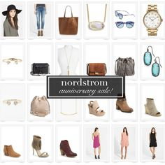 LivvyLand | Nordstrom Anniversary Sale Must-Haves!
