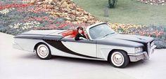 1959 Scimitar