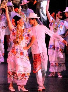El Ballet Folklórico de México