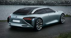 Citroen will introduce an all-new, third-generation sedan in according to… Citroen Concept, Citroen C5, Concept Cars, Station Wagon, Maserati, Supercars, Compact Suv, Car Design Sketch, Fast Cars