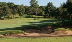Der Top-Golfplatz in Chiang Mai hat 9 neue Löcher erhalten