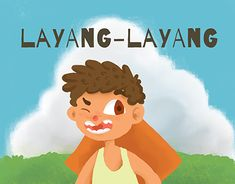 """Check out new work on my @Behance portfolio: """"Layang-Layang"""" http://be.net/gallery/59445173/Layang-Layang"""