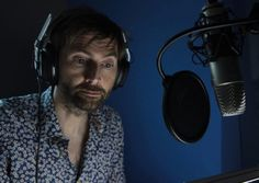 David Tennant Calms Your Cats And De-stresses Your Dogs This Bonfire Night