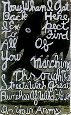 kenneth patchen poems - Google Search