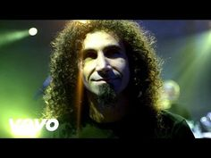 System Of A Down - Hypnotize - YouTube