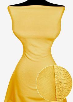 Teplákovina Classic 280 [mikinová] žltá