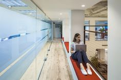Taykey Offices by T+R Interior Design, Herzliya – Israel » Retail Design Blog