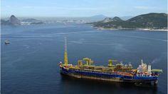 """Panorama.COM: O navio """"clandestino"""" de uma mídia que não ama o Brasil...   Lá, ele vai tirar este mundo de petróleo do pré-sal da Bacia de Campos."""