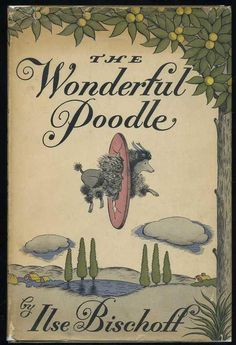 The Wonderful Poodle