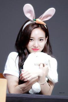 FY! TWICE Kpop Girl Groups, Korean Girl Groups, Kpop Girls, Twice Korean, Kpop Girl Bands, Baby Pink Aesthetic, Twice Once, Nayeon Twice, Twice Kpop
