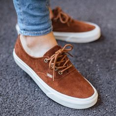 Vans Authentic DECON (Scotchgard) Monk's Robe available now