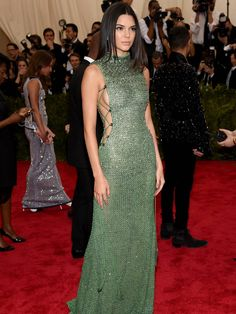 Who wore what at the 2015 Met Gala