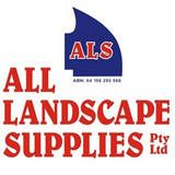 All Landscape Supplies Pty Ltd Logo