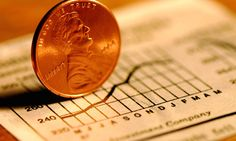 We examine some of the reasons penny #stocks are a high risk, high reward investment, as well as point out a few things investors should be mindful of. #finance #investing #pennystocks #stockmarket