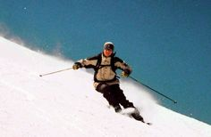 Orthotics and Skiing ~ For those getting ready to hit the slopes with the anticipation of sunshine, fresh air and possible foot pain, custom made orthotics may be the solution to  your problem.
