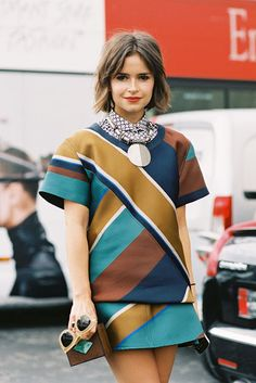 Vanessa Jackman: Paris Couture Fashion Week AW 2012/13...Miroslava