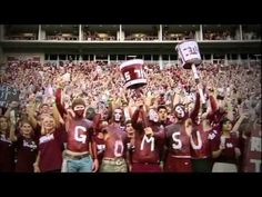 SEC Network Trailer...is it sad that this makes me want to cry with joy? #ilovesports #secsports