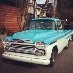 Vintage trucks Chevrolet                                                                                                                                                                                 More