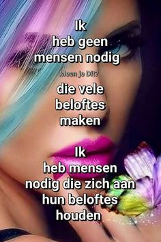 Dutch Phrases, Qoutes, Motiverende Quotes, Best Quotes, Nice Quotes, Be Yourself Quotes, Real Life, Friendship, Sayings