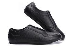 Zapatos Dolce Gabbana Hombre VH65 Zapatos Bajas Dolce Gabbana Hombre Con  Cordones Negro Color Puro y 5542d85ddee