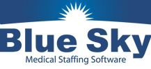 Why should you choose BlueSky for your medical staffing recruiting/scheduling needs? Here are the Top 5 reasons! http://www.whatisbluesky.com/tour/features/top-5-reasons-to-choose-bluesky/