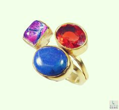#abstract #gemlover #tsum #funtimes #street #bridesmaidgift #riyo #jewelry #gems #handmade #artificial #ring #multi #multi #meutudo #curly #igdaily #diy #자동차