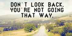 The Only 5 Reasons You Should Ever Look Back on Life