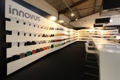 New INNOVUS showroom in Germany!