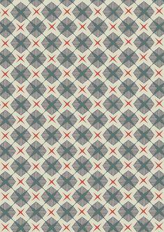Emma Cook Surface Pattern Design