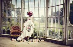 Dolce & Gabbana Alta Moda - October