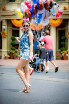 Jeans do Mickey (look!) - Taciele Alcolea