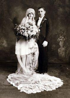 Edwardian Wedding