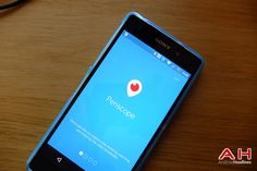 Periscope Adds Livestreaming Support To GoPro HERO 4 #Android #CES2016 #Google