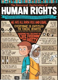 8 Civic Ideals And Practices Civic What Are Human Rights Declaration Of Human Rights