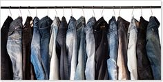 There are various key factors that play into the claim that jeans are better than any other pants. It's no longer just a matter of looks; it really comes down to a preference that sets the standard for style and comfort without really having to make an effort. As back-to-school season is fast approaching, retailers are hiking up their de nimes awareness with brands.