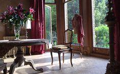 Garden Square Mainsonette Oversized Mirror, Curtains, Interior, Garden, Bohemian, Furniture, Vintage, Design, Home Decor