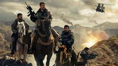 Afdah Movies presents 2018 american Action movie 12 Strong directed by Nicolai Fuglsig. Watch Afdah Movies Online 12 Strong 2018 free quality without hassle to go any movie theater. Afdah Movies, 2018 Movies, Movies To Watch, Movies Online, Movie Tv, Movies Box, Movies Free, Movie Theater, Chris Hemsworth Movies