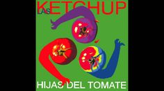 Las Ketchup - The Ketchup Song (Asereje) (Instrumental) Las Ketchup, Pop Group, Instruments, Songs, Movie Posters, Zumba, Itunes, Dance, Future