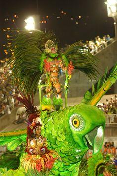 Carnaval de Rio de Janeiro - Carnaval de Brasil