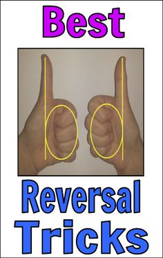 Many young students confuse b with the letter. But, they don't have to anymore. Here are the best b d reversal tricks to helps students with these confusing letters.