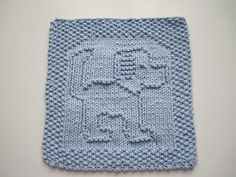 Tail Wagging Cloth by cloverlaine, via Flickr