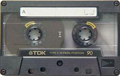 TDK AR 90 Limited Edition