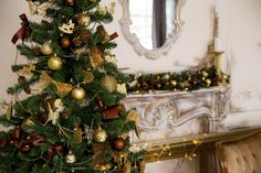 Holiday Staging Project